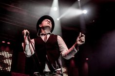 Gord Downie Favorite Son, My Favorite Music, God, Concert, Fictional Characters, Dios, Recital, Praise God, Concerts