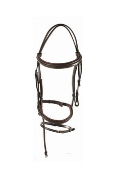 Horseware Amigo Leather Bridle from Country & Stable is made from authentic leather. Equestrian Supplies, Stables, Country, Tack, Brown, Eco Friendly, Leather, Horses, Usa