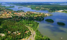 10 day trips from Stockholm: Lake Malaren