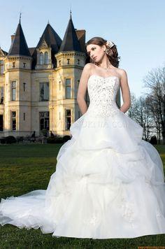 Robes de mariée Miss Kelly MK 131-29 2013