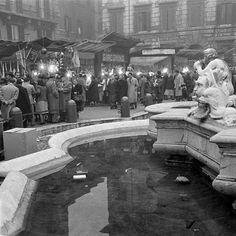 Piazza Navona (Birns, 1950)