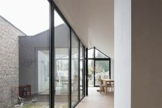 architect Pieter Vandewalle woning DR09