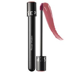 SEPHORA COLLECTION - Rouge Infusion Lip Stain in No. 19 - Peony - New Spring Shade   #sephora