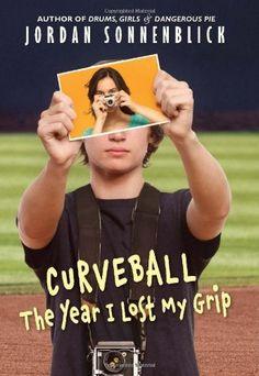 Curveball: The Year I Lost My Grip by Jordan Sonnenblick, http://www.amazon.com/dp/0545320690/ref=cm_sw_r_pi_dp_HWsisb0BZWMCQ