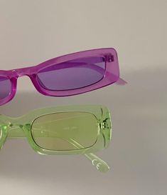 """clara on Instagram: """"rensade bland mina solglasögon och råkade visst ha 39 par aja här är två nya iallafall💚💜💚💜"""" Sunglasses, Instagram, Shades, Sunnies, Eyeglasses, Eye Glasses"""