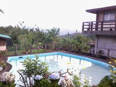 Kiddie Pool at Ladlad Resort, Patag, Silay City, Philippines Kiddie Pool, Philippines, City, Places, Outdoor Decor, Home Decor, Black People, Kiddy Pool, Homemade Home Decor