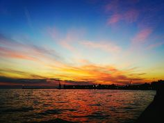 Thessaloniki,Greece  #sunset #city #thessaloniki #greece #colourfull  Marialamprianphotography