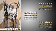 Écoles d'Aïkido et Budo affinitaires du Blanc-Mesnil, de Livry-Gargan et du Pré-Saint-Gervais. « L'Aïkido, une discipline ouverte à toutes et à tous… ». AÏKIDO - AÏKI-TAÏSO - BUKI-WAZA - BUDO AFFINITAIRES. Ali AMRANI - 4ème Dan - Professeur Titulaire - Brevet d'État 2ème Degré. www.aikido-budo.fr https://vimeopro.com/dmparis/aikido-budo-fr