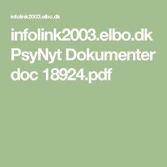 infolink2003.elbo.dk PsyNyt Dokumenter doc 18924.pdf
