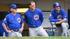 #MLB: Los punteros Cachorros siguen jugando con suma motivación