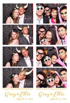 photo booth strip http://www.madmochiphotobooth.com