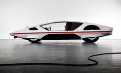 Doorstop Believin': 27 Concept Cars of the Wedge Era –Features –Car and Driver