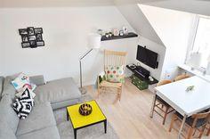 H C Ørsteds Vej 46, 2. th., 7400 Herning - Hyggelig ejerlejlighed tæt på Centrum og uddannelsessteder i Herning #herning #ejerlejlighed #boligsalg #selvsalg