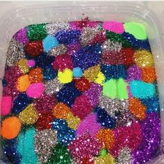 Satisfying Pictures, Oddly Satisfying Videos, Satisfying Things, Slime Craft, Diy Slime, Slime Toy, 5 Minute Crafts Videos, Craft Videos, Diy Arts And Crafts