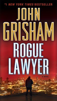 """In this instant York Times bestseller, John Grisham delivers a classic legal thriller—with a twist.""""Terrific…affecting…Grisham has done it again.""""—Maureen Corrigan, The Washington Post """"A suspenseful thriller mixed wit… Usa Today, New York Times, John Grisham Books, Good Books, Books To Read, Believe, Michael Connelly, Lord, Electronic"""