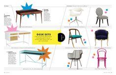 Domino Special Edition Quick Fixes / Rooms Package by Claudia de Almeida