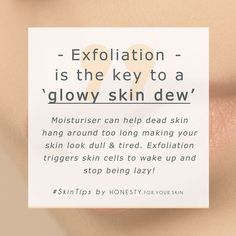Handy Face skin care tip number this is a good track to give proper care of one's facial skin. Regular day night skin care ideas of facial skin care. Glowy Skin, Oily Skin, Sensitive Skin, Flawless Skin, Skin Tips, Skin Care Tips, Skin Care Routine For Teens, Tips Belleza, Belleza Natural