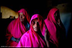'Quest for #Justice – Vigilantes in Pink' Gulabi Gang @gmb_akash
