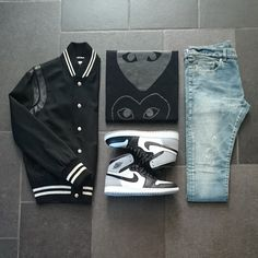 """""""Men's Outfit Of the Day"""" Choose 44"""