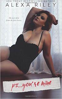 PS... You're Mine by Alexa Riley #ebooks #fiction #romance #download #kindle #books #free #epub #pdf