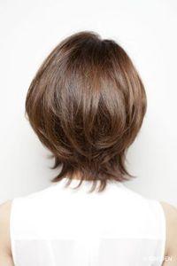 61 Ideas Haircut Feminino Longo Rosto Redondo - All For Little Girl Hair Medium Hair Cuts, Short Hair Cuts For Women, Medium Hair Styles, Curly Hair Styles, Hair Color And Cut, Hairstyles Haircuts, Short Haircuts, Layered Hair, Great Hair