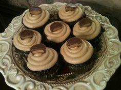 Reesse's cupcakes/ Sweet Allee's