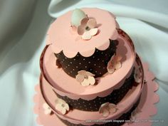 tea light cake