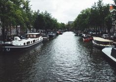 New free stock photo of city water harbor