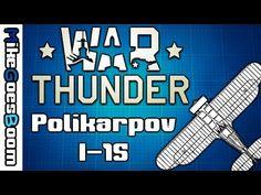 War Thunder  Polikarpov I-15 Guide - http://freetoplaymmorpgs.com/war-thunder/war-thunder-polikarpov-i-15-guide