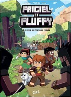 Vidéo De Frigiel Et Fluffy Saison 4 : vidéo, frigiel, fluffy, saison, Idées, Livre, Livre,, Jeunesse,, Edition, Jeunesse