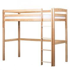 Comment construire un lit mezzanine?