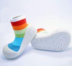 2016 Hot Attipas hetzelfde ontwerp SandiBear baby jongen meisje schoenen Zachte en Comfortabele kinderen eerste wandelaar peuter mocassins schoenen