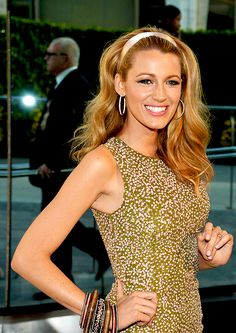 blake lively :: Queen