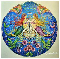 Página dedicada a dicas e tutoriais para os livros de colorir, ideias de decoração e mesa posta, e passo a passo em Bauernmalerei e outras técnicas artesanais executadas pela artista plástica e empresária Gina Pafiadache.