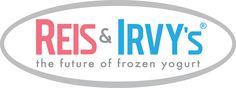 The future of Frozen Yogurt is here. www.reisandirvys.com