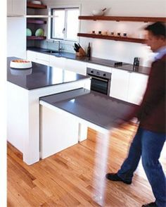 Amazing Small Kitchen Ideas For Small Space 57