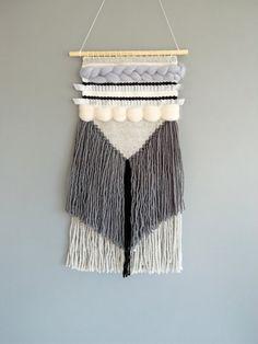 Zur Bestell - bestellt Woven Wand hängen/Textil Weberei/Wand Kunst Wandbehang/benutzerdefinierte Willkommen