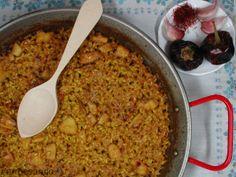 #arroceando arroz a banda en #valenciaterraimar