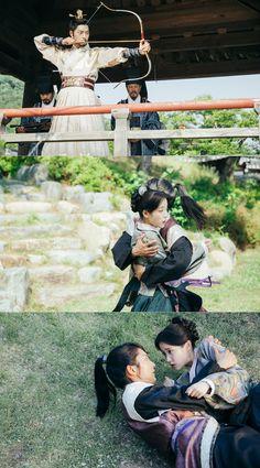 Scarlet Heart Ryeo Cast, Moon Lovers Scarlet Heart Ryeo, Lee Joon, Joon Gi, Moon Lovers Drama, Scarlet Heart Ryeo Wallpaper, Hong Jong Hyun, Best Kdrama, Arang And The Magistrate