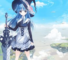 WorldEnd: What do you do at the end of the world? Are you busy? Will you save us? (終末なにしてますか?忙しいですか?救ってもらっていいですか?)
