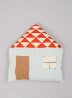 Couverture and The Garbstore - Homeware - Lucky Boy Sunday - Favourite Pillow