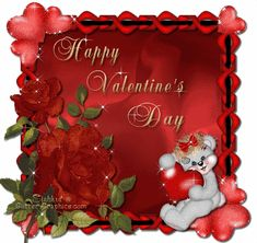 Best Happy Valentines Day Animated Wallpapers For Desktop Backgrounds