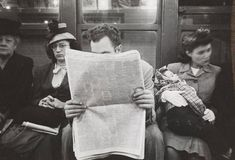 Before he went down in history as one of the greatest film directors of all time, 17-year-old Stanley Kubrick was known for something else – New York City subway photography. Over two weeks in 1946, Kubrick worked for LOOK magazine to capture the everyday lives and intimate moments of the people of a bygone era.