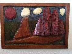 nafello Relief,Multiplex, von St.Moll
