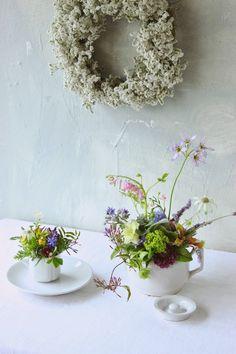 Association of flowers play: Staff blog