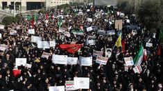Earth Chronicles News: Iran Uprising – Made In Israel & USA