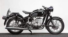 BMW R69S - 594 ccm 1966 - Bonhams Auction, via Flickr.