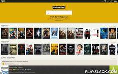 WerStreamt.es?  Android App - playslack.com , Wer Streamt es? Prüfe die Verfügbarkeit von Filmen und Serien bei den deutschen Video-On-Demand-Anbietern! Kein lästiges Suchen in diversen Apps und Webseiten. WerStreamt.es bietet eine anbieterübergreifende Suche, egal ob Flatrate oder Einzelabruf.Auf Wunsch sendet dir WerStreamt.es eine Benachrichtigung, sobald ein Film oder eine Serie bei deinem Anbieter verfügbar wird.Bei Serien informieren wir dich zusätzlich, wenn dein Anbieter eine Episode…