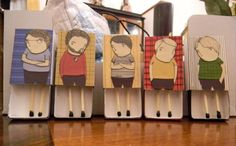 Illustrator Mai Ly Degnan displays some creations that are more intriguing than they are combustible. Courtesy of Mai Ly Degnan. Matchbox Crafts, Matchbox Art, Diy And Crafts, Crafts For Kids, Paper Crafts, Urbane Kunst, Altered Tins, Origami Easy, Art Lessons