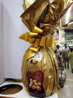 Easter in Brazil: Ovos dePáscoa